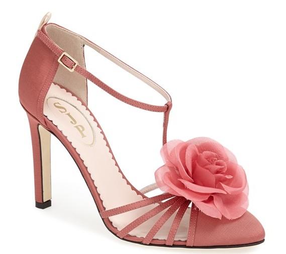 SJP Pink
