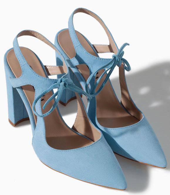 Zara Blue