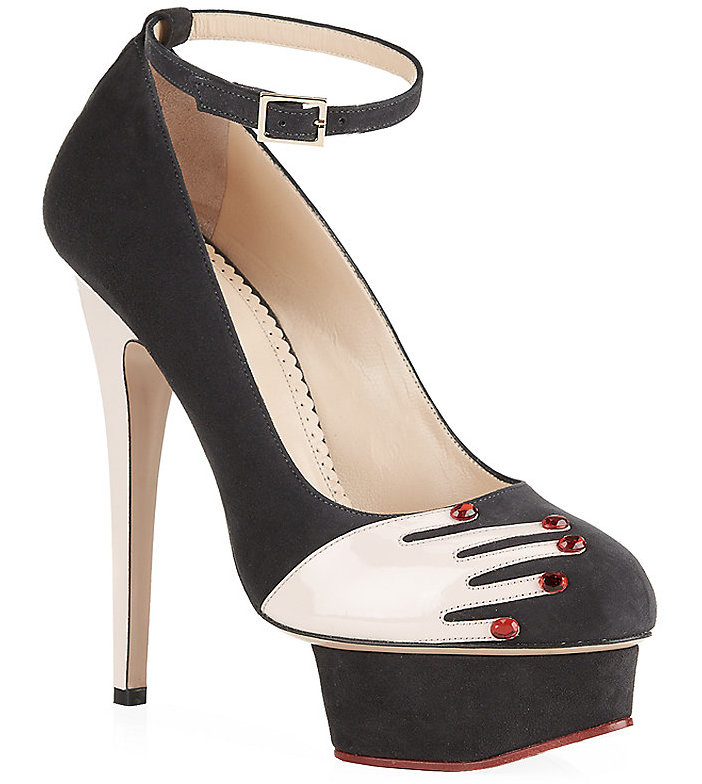 Charlotte Olympia Hands
