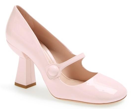 Mui Mui Pink