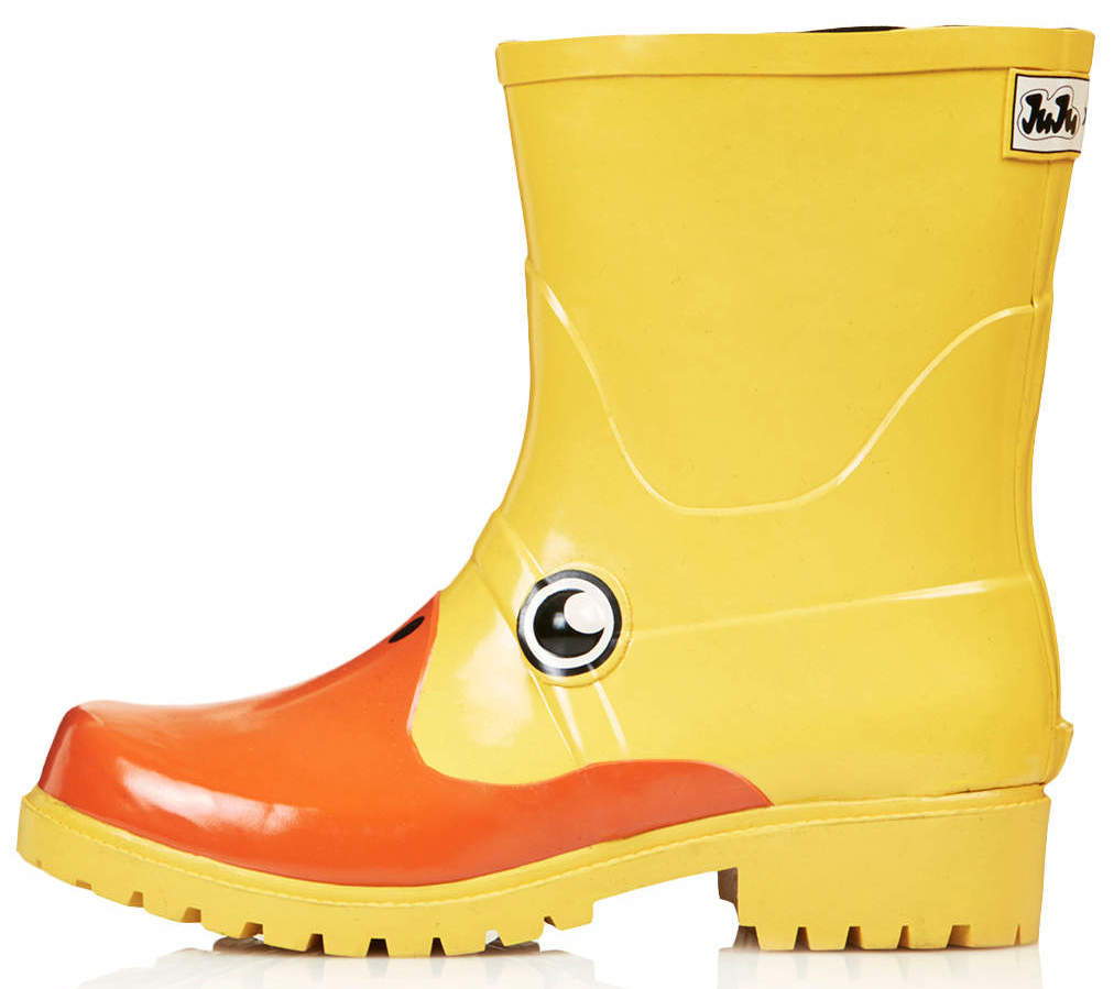 Duck Wellie