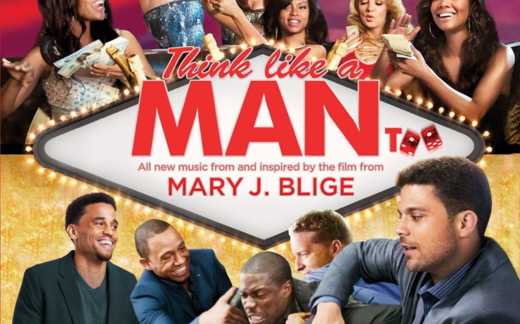 think like a man 2 book