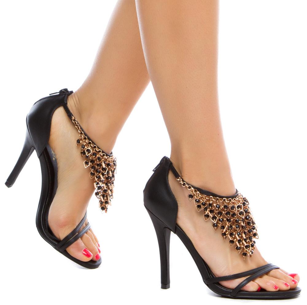 Shantel ShoeDazzle