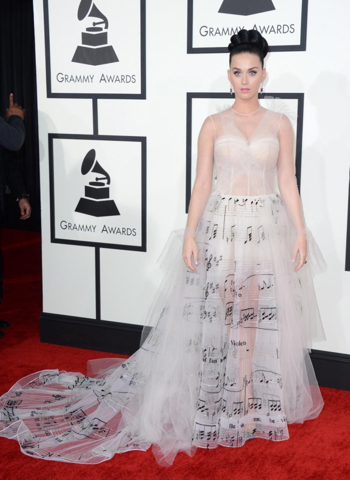 katy-perry grammy awards
