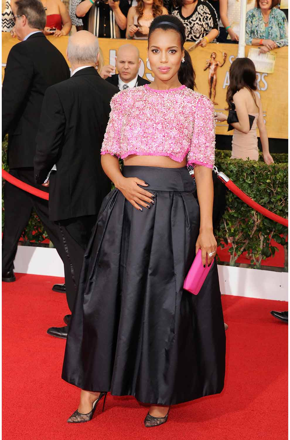 kerry-washington-arrives-at-the-20th-annual-screen-actors-guild-awards-at-the-shrine-auditorium