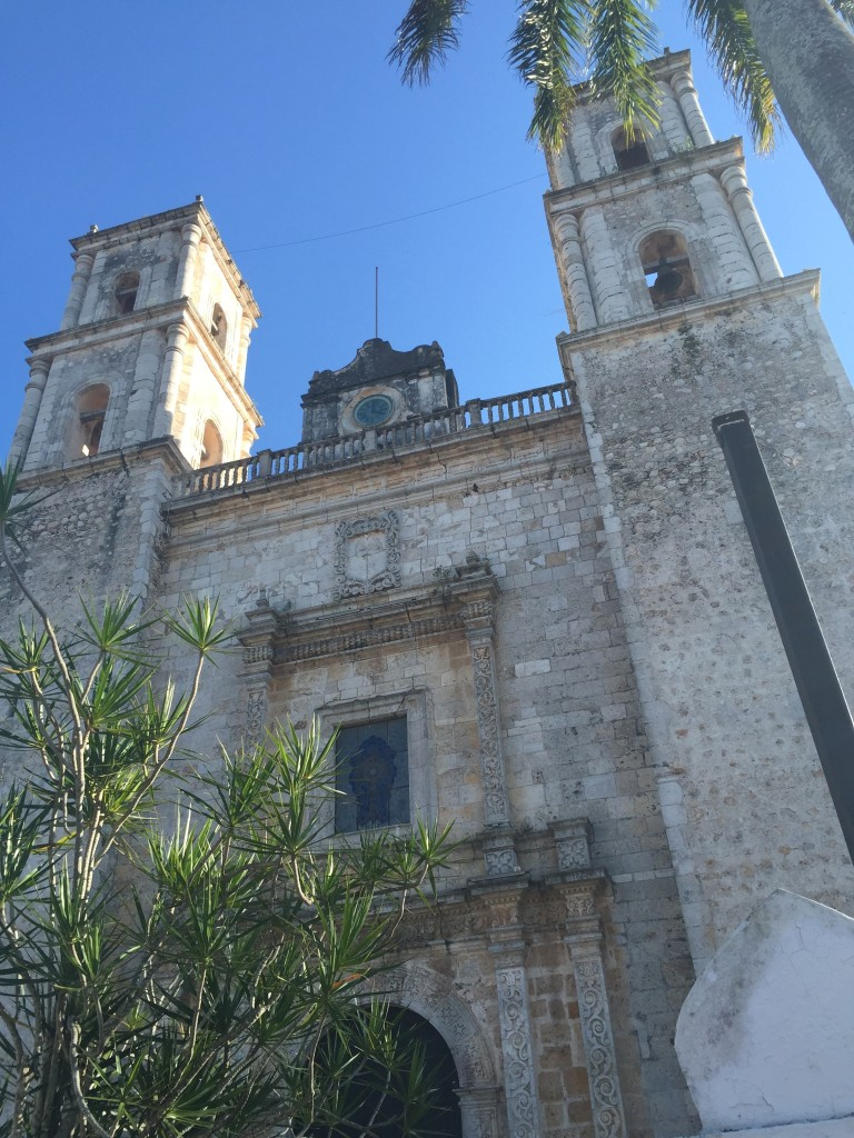 San Servacio Church Valladolid