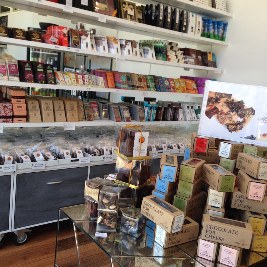 Byron Bay Chocolates 3